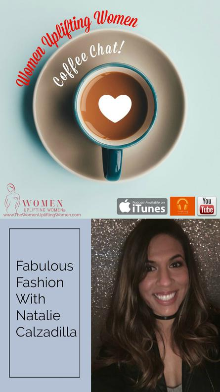 fashion with natalie calzadilla