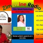 Women Uplifting Women is being recognized around the world by powerful women such as Girl Child Rights Activist Betty Makoni, and invited to speak on  her  UK Talk Radio Show on July 10, 2011.  We discussed empowering women and the power of forgiveness.