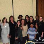 February 2012 Luncheon! We always have such a great time!
