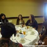 January 13, 2012 Women Uplifting Women Luncheon